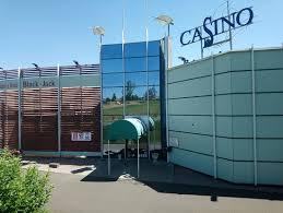 Activités alentours : Casino de Bourbon-Lancy