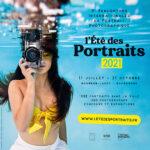 l'Été des Portraits à Bourbon-Lancy